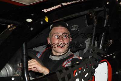 VMRS 8_31_12 Shark Cycle 80 Stafford Motor Speedway